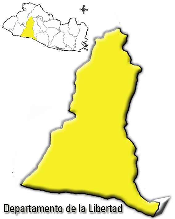La Libertad El Salvador