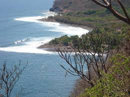 Playas para hacer Surf en El Salvador el zonte