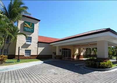 Thumbnail Quality Hotel Real Aeropuerto El Salvador [hotel]