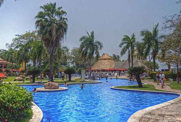 Royal Decameron salinitas 2