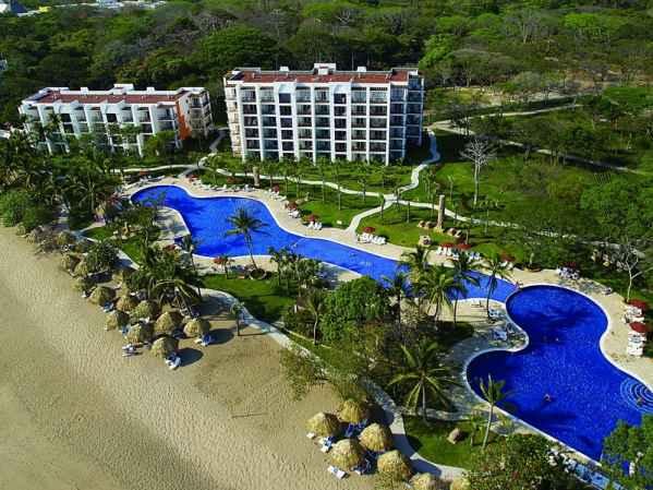 Thumbnail Hotel Royal Decameron Salinitas, Sonsonate El Salvador