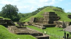 Thumbnail San Andrés, Sitio arqueológico en El Salvador