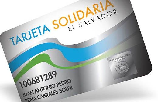 Thumbnail Activar la Tarjeta Solidaria