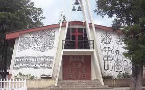 Una Visita a la Palma Chalatenango1