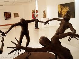 Visita los Museos del El Salvador