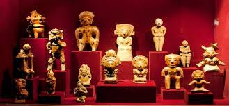 Visita los Museos del El Salvador1