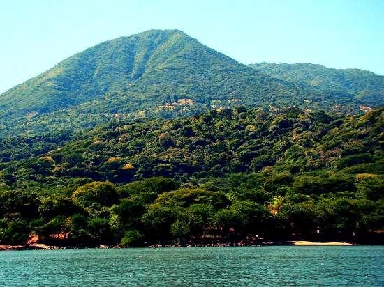 Volcan de Conchagua