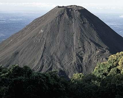 Volcan de Izalco