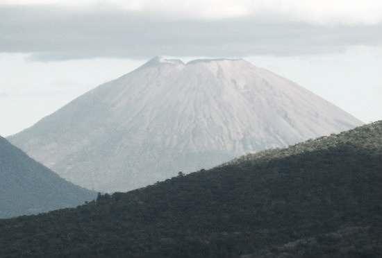 Volcan de San Miguel Chaparrastique