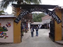 Thumbnail Recuerdo de La Palma Chalatenango