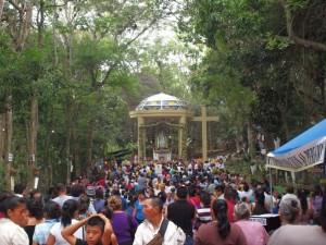 Thumbnail Cerro de la Pavas para visitar la Virgen de Fátima