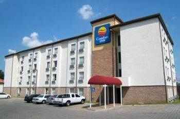 Thumbnail Comfort Inn Real San Miguel [hotel]