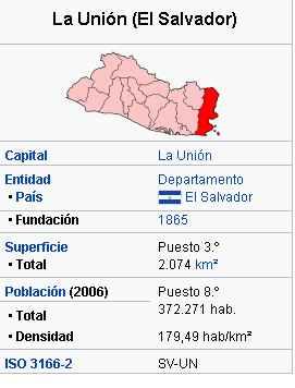 Thumbnail La Unión El Salvador