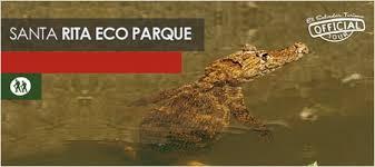 Eco Parque Santa Rita Reserva Ecologica de El Salvador en Ahuachapán