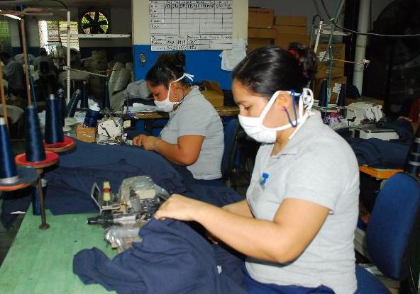 Thumbnail Aumento del salario en El Salvador