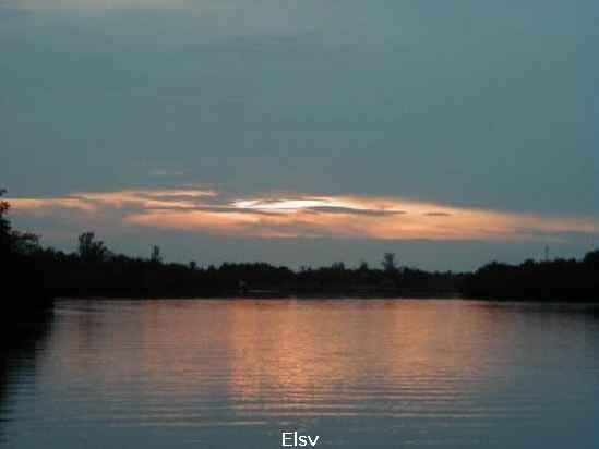 Imagen 2 del Estero de Jaltepeque
