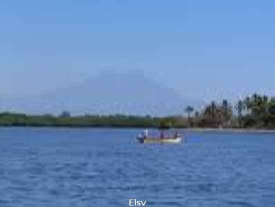 imagen 3 del Estero de Jaltepeque
