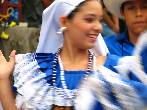 Dias festivos o celebres en El Salvador