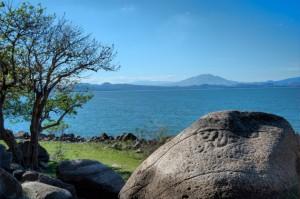 Thumbnail El Lago de Guija  El Salvador un atractivo turístico