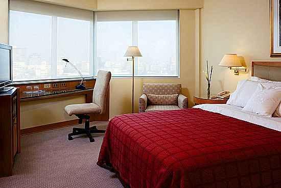 Thumbnail Cómo ahorrar dinero al hospedarse en hoteles