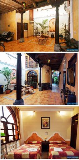 Thumbnail Hotel Villa Florencia, Centro Histórico
