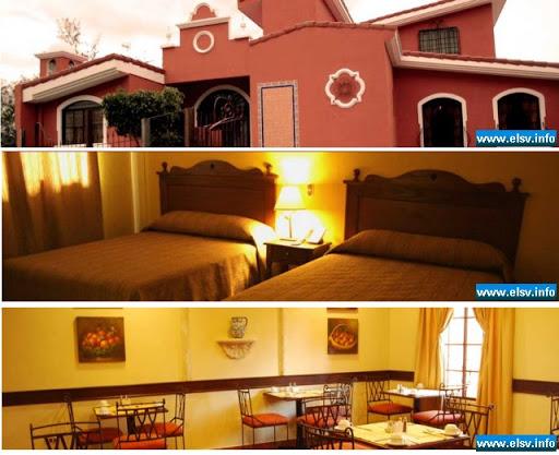 Thumbnail Hotel Villa Terra