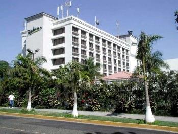 Thumbnail Hoteles en San Salvador