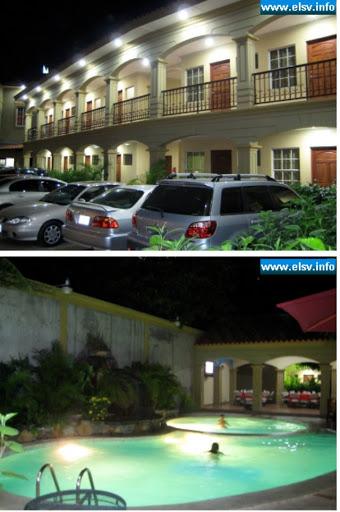 Hotel Florencia San Miguel