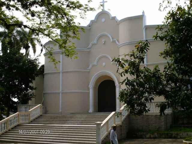 Iglesia de Jucuapa
