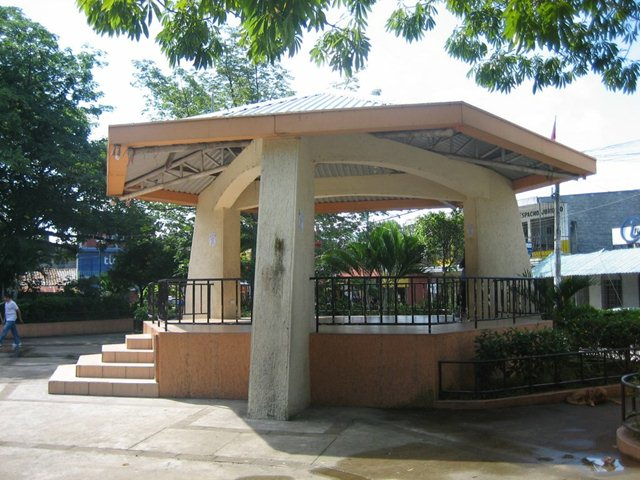 Thumbnail Aguilares San Salvador