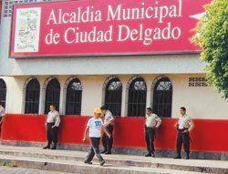 Ciudad Delgado – San Salvador