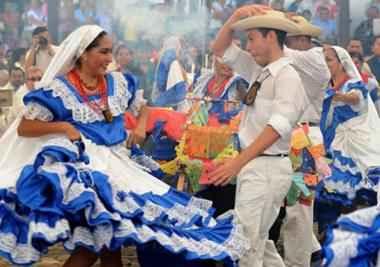 Cultura de El Salvador