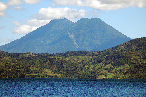 Thumbnail Lago de Ilopango