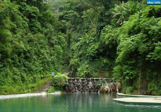 Thumbnail Los chorros (Parque acuático)