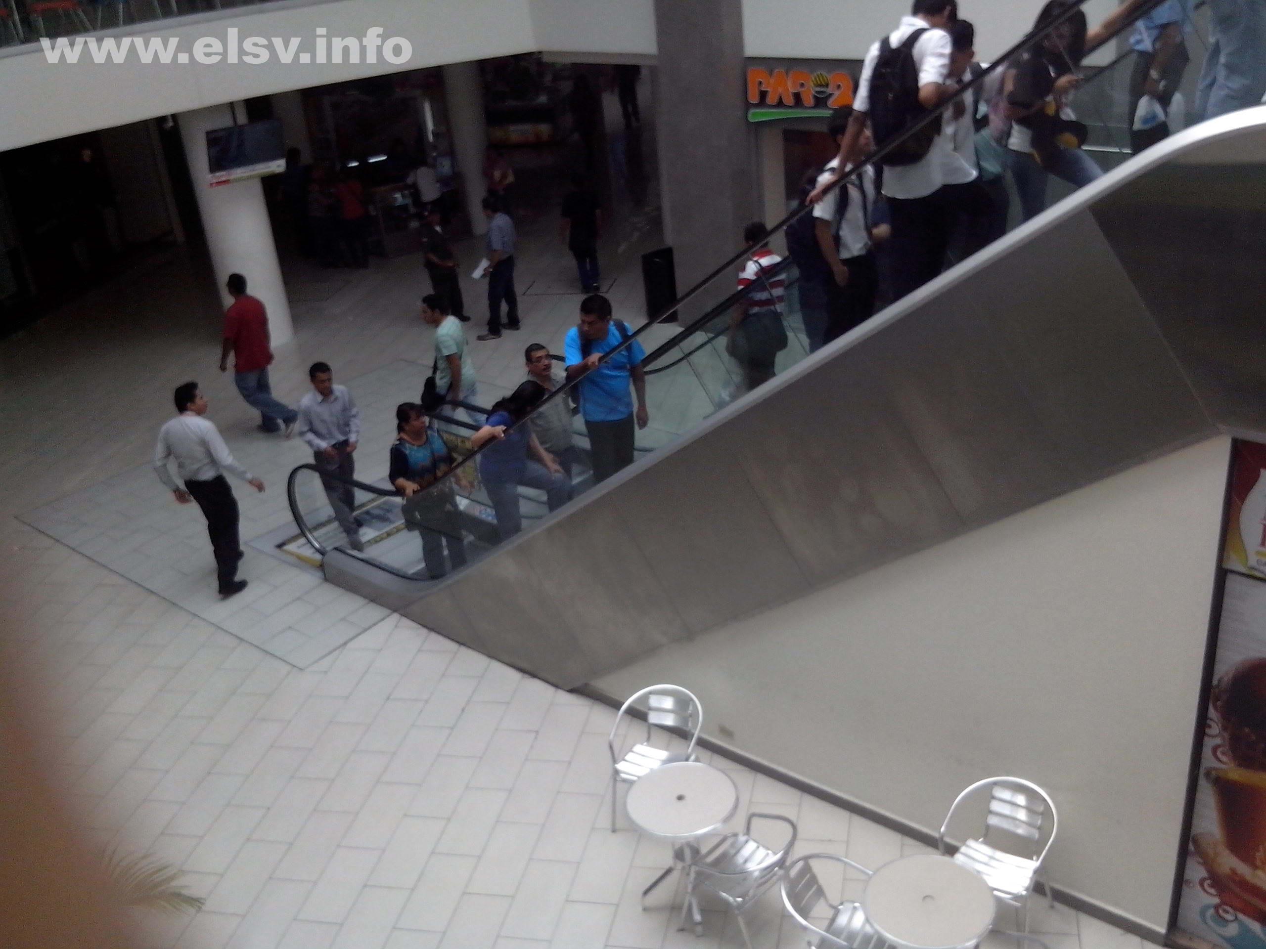 Metrocentro San Salvador, El Centro comercial mas grande de El Salvador