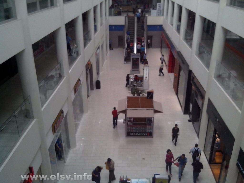 Thumbnail Metrocentro San Salvador, El Centro comercial mas grande de El Salvador