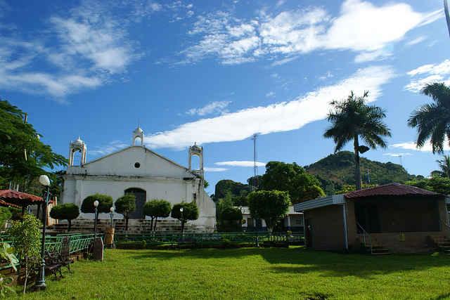morazazn iglesia