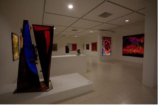Thumbnail Museo de Arte de El Salvador