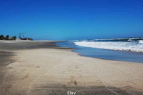 Imagen 2 playa costa el sol