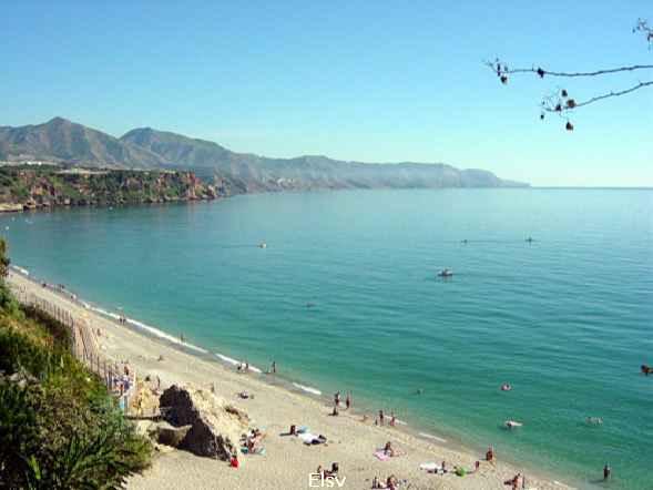imagen 1 Playa costa el sol