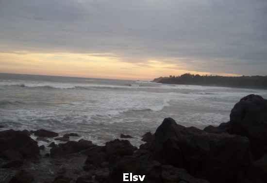 Thumbnail Playa el Cuco