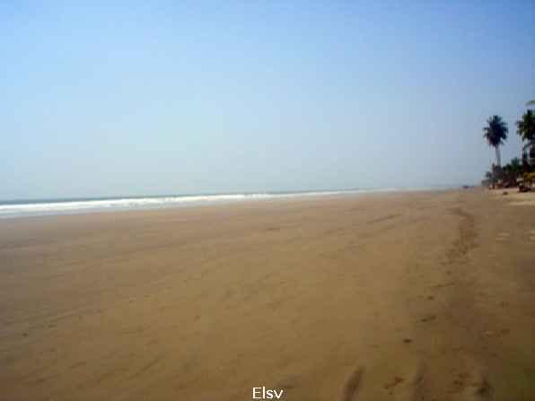 Playa El Espino