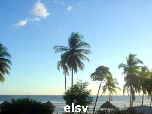 Playa El Espino 2