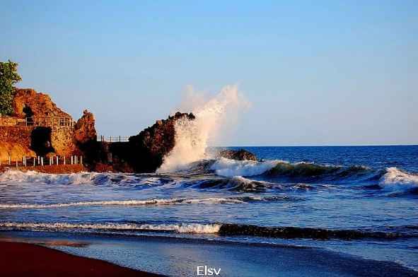 Thumbnail Playa El Palmarcito – La Liberdad