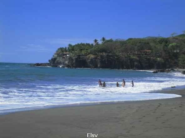 Imagen de Playa el sunzal 1
