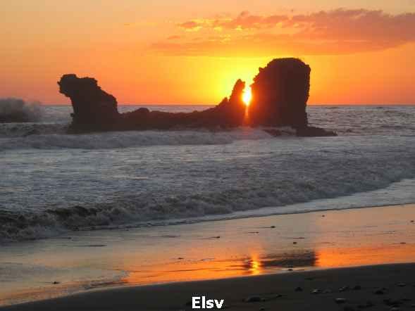Thumbnail Playa el Tunco