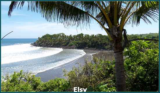 Thumbnail Playa Las Flores