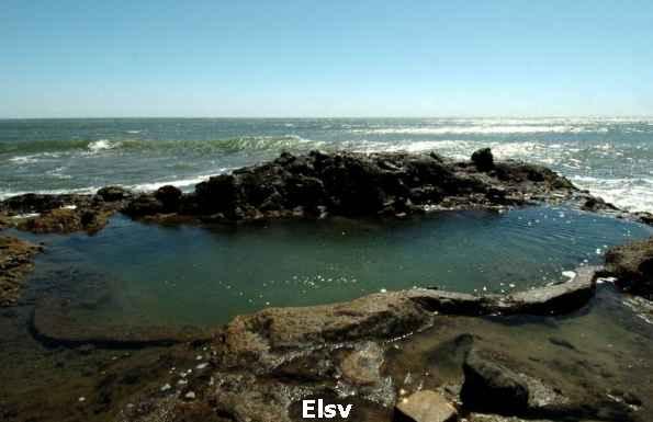Playa Las tunas Imagen 1