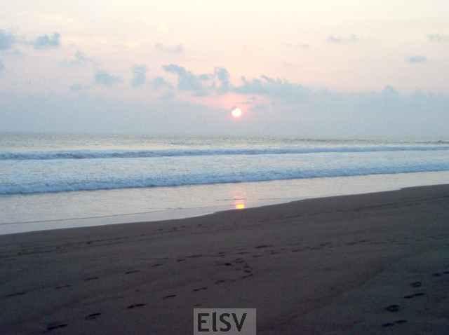 Playa Metalío