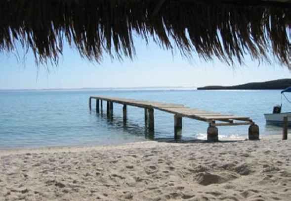 Imagen 1 Playa de San Diego